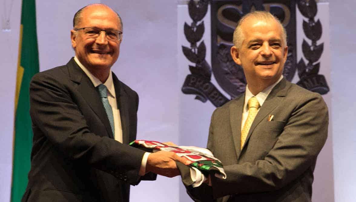 Governo de SP: Alckmin e França lideram pesquisa para 2022