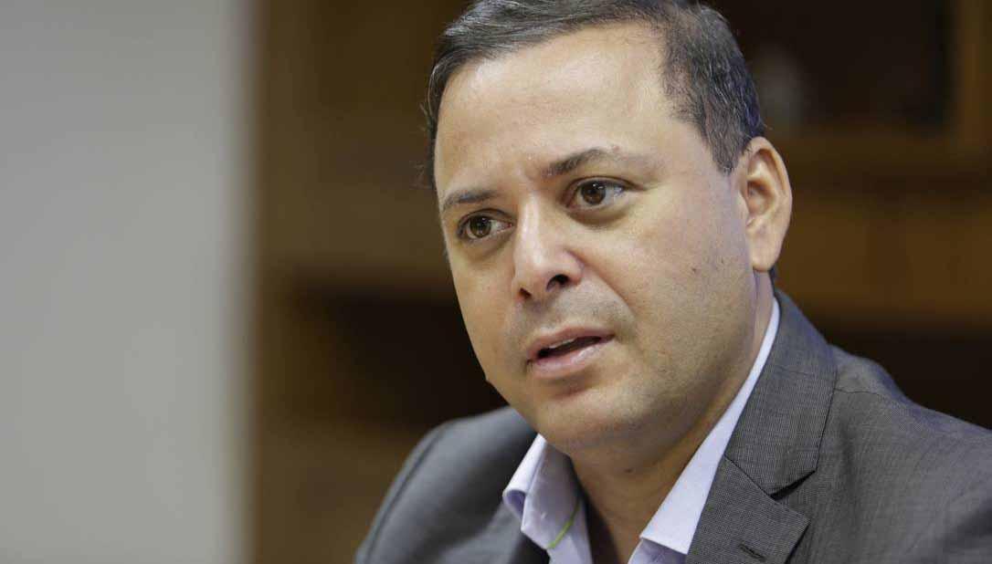 Rodrigo Neves: A Pandemia e o futuro da Democracia