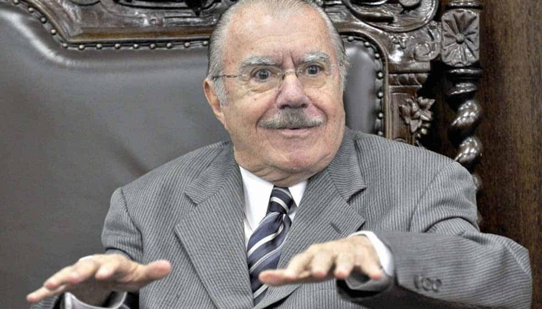 Bolsonaro Lula Sarney