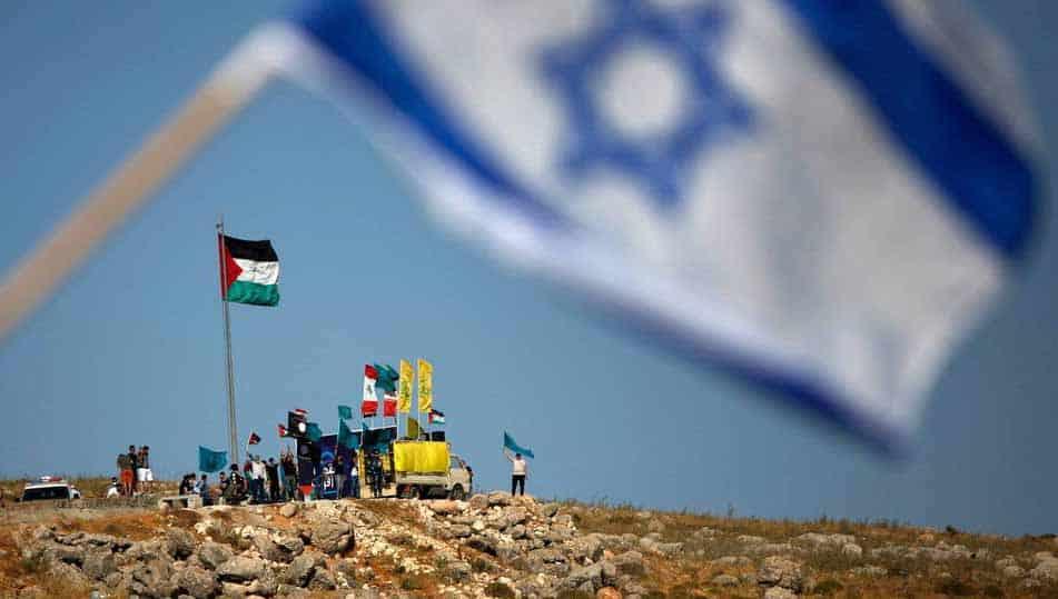Após 10 dias de conflitos e mortes, Israel e Palestina iniciam cessar-fogo