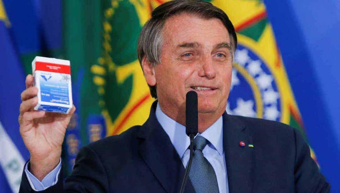 brasileiros tratamento precoce