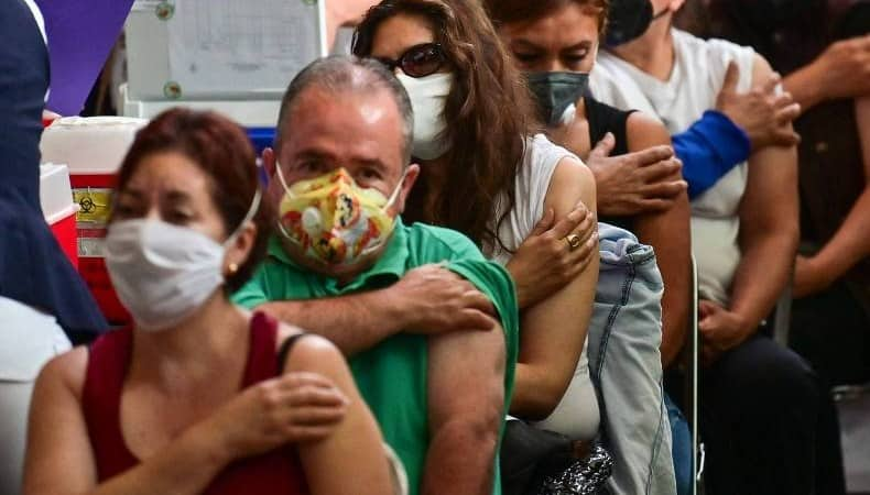 Economia, pandemia e crise