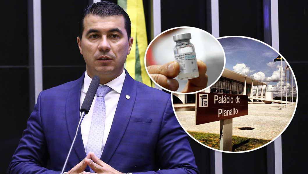 Luis Miranda rebate ministro