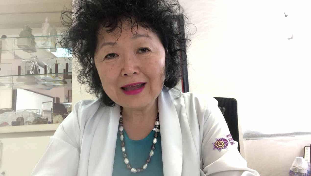 Médica bolsonarista defende cloroquina na CPI da Covid