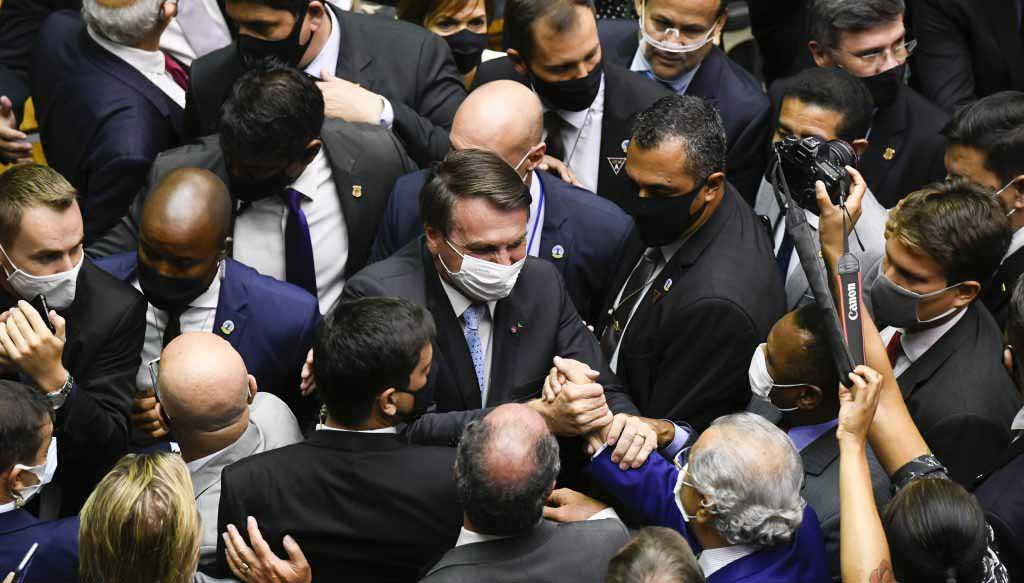Impeachment de Bolsonaro