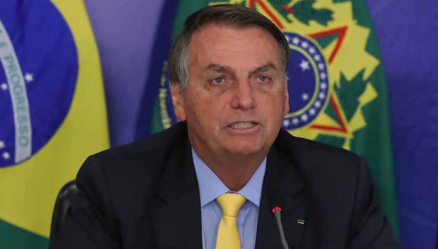 Capitães das seleções da Copa América recusam reunião com Bolsonaro, diz site