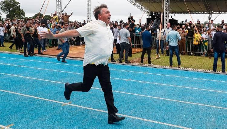Opinião: Bolsonaro zomba dos pobres e dos insatisfeitos