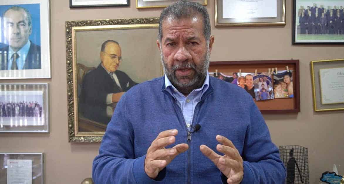Presidente do PDT: 'distritão' é golpe contra o direito ao voto