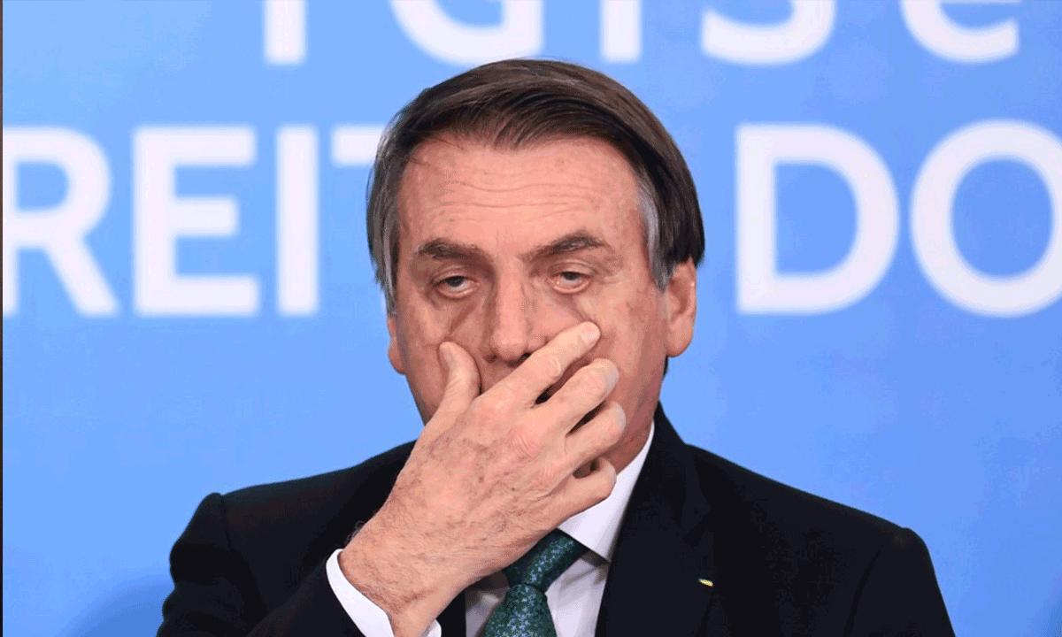 'Superpedido' de impeachment contra Bolsonaro