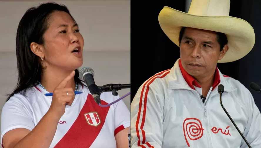 São Paulo pode decidir eleição no Peru