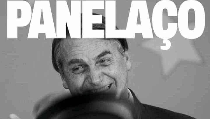 Bolsonaro fará discurso