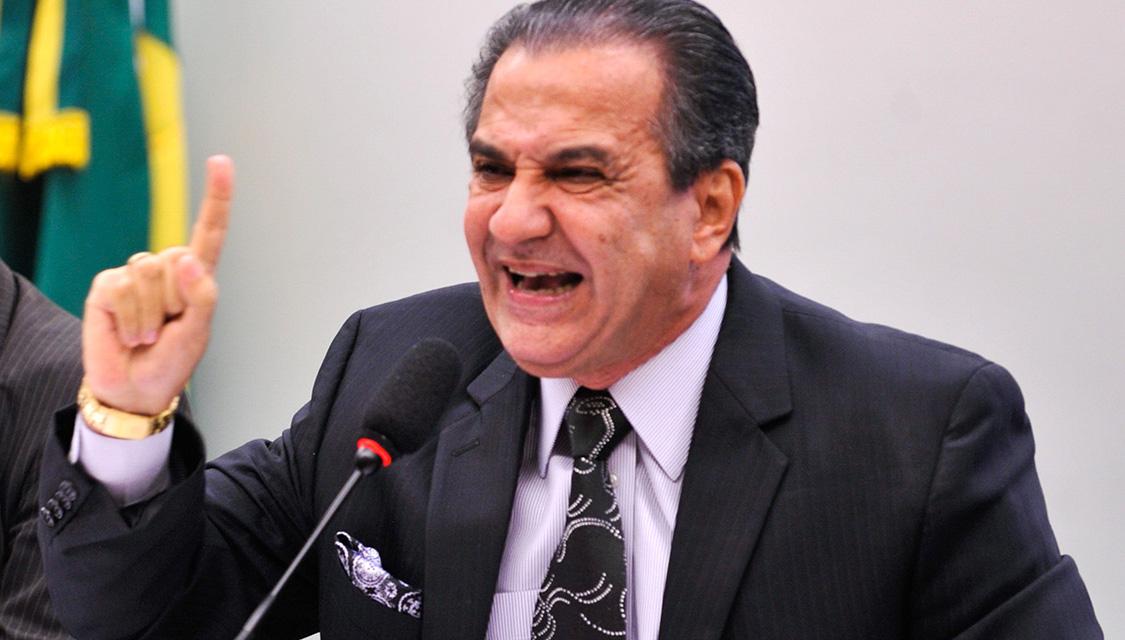 Ataque de Silas Malafaia a Ciro Gomes
