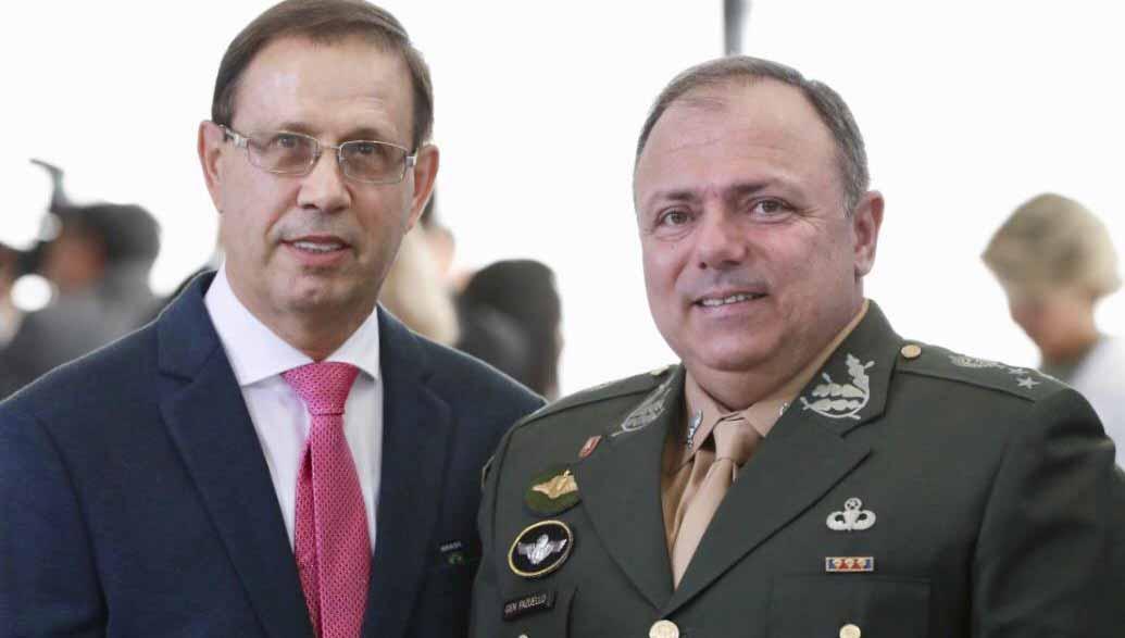 CPI da Covid aprova condução coercitiva de Carlos Wizard