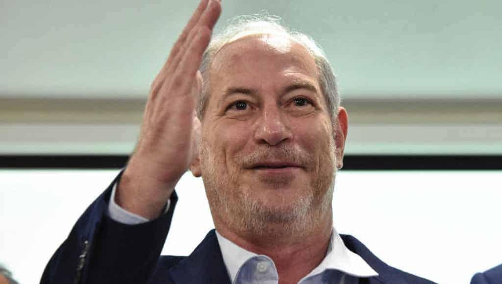 "Equipe eleitoral de Bolsonaro alerta para avanço de Ciro Gomes: ""Lula ajuda"""