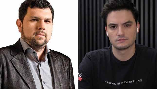 Blogueiro bolsonarista é condenado