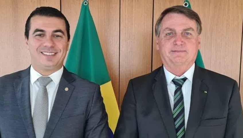 Deputado diz que alertou Bolsonaro
