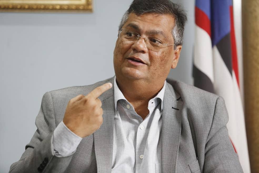 Flávio Dino pede desfiliação do PCdoB
