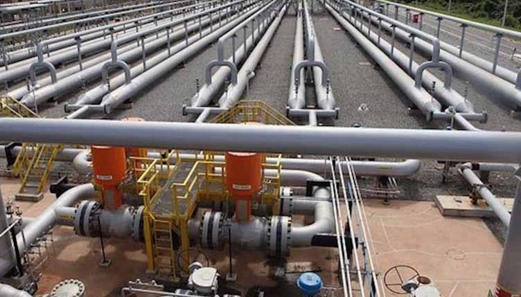 Petrobras aluga gasodutos que vendeu