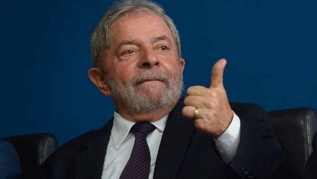 Lula recua de apoio a Freixo