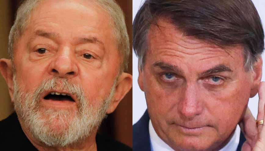 Diversos partidos se reúnem e anunciam: 'nem Lula, nem Bolsonaro'