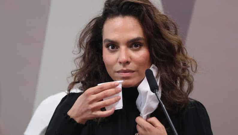 Saiba quem é Luana Araújo