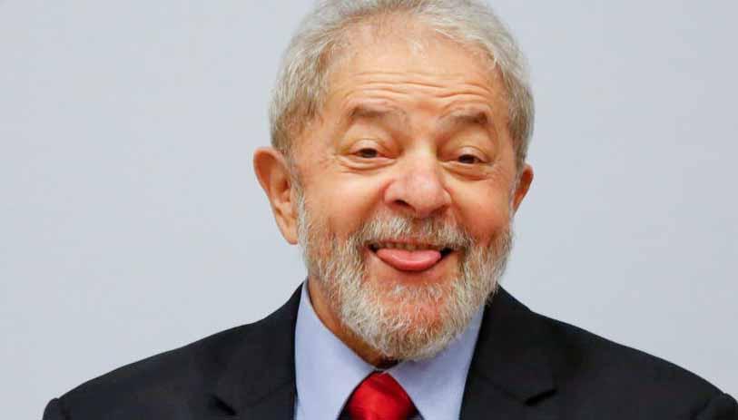 Partido que ajudou Lula a ser solto