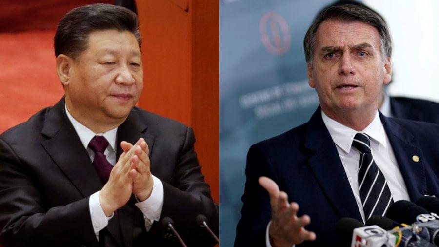 China vacina em um dia mais do que Brasil imunizou durante todo o mês de maio