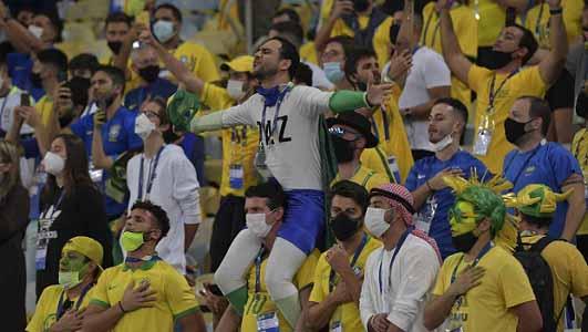 Copa América deixou nova variante da covid