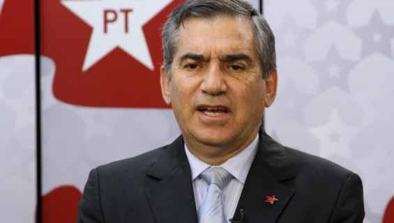 PT não aceita autocrítica sobre corrupção
