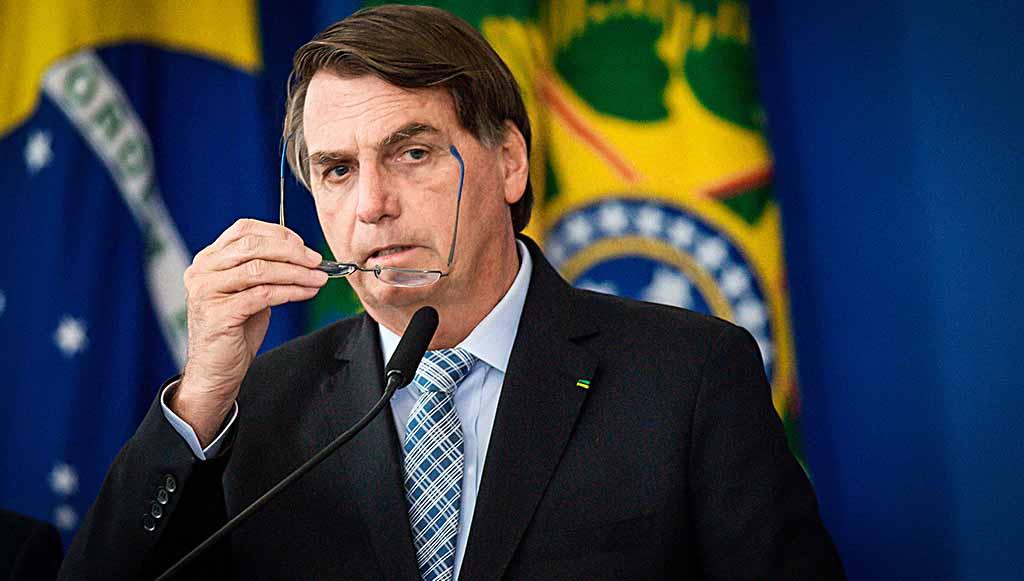 Participação de Bolsonaro no escândalo Covaxin