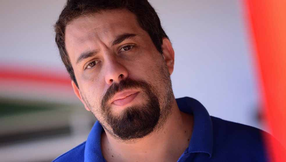 PT manda Boulos apoiar Haddad