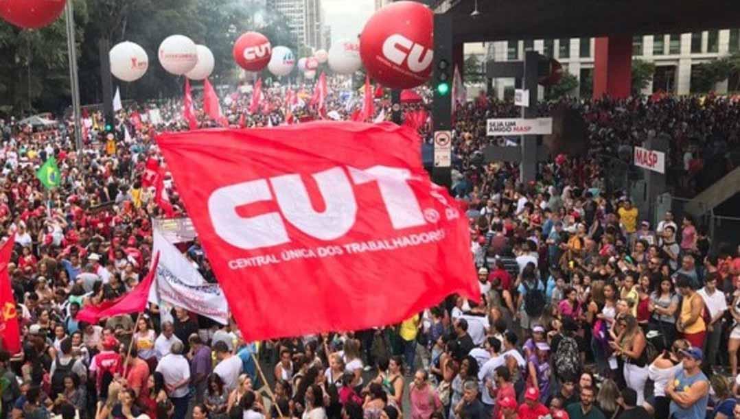 CUT não assina nota contra violência do PCO