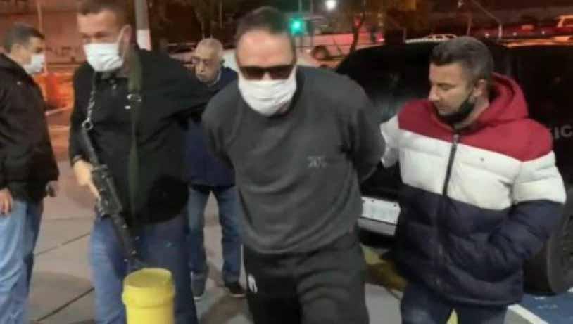 Ex-vereador indiciado pela CPI das Milícias