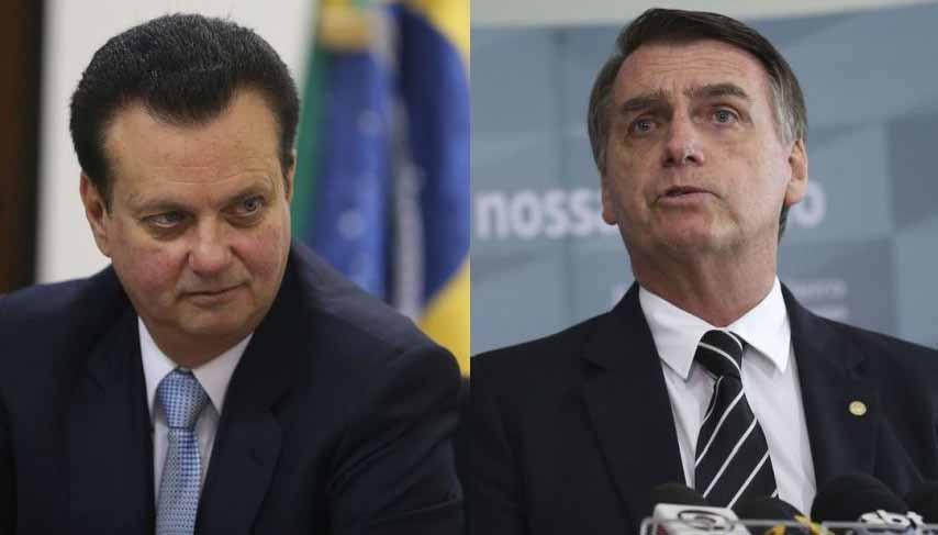 Kassab não vê chances de 2º turno para Bolsonaro