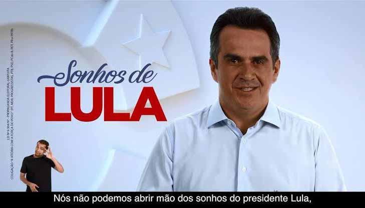 Ciro Nogueira será ministro de Bolsonaro