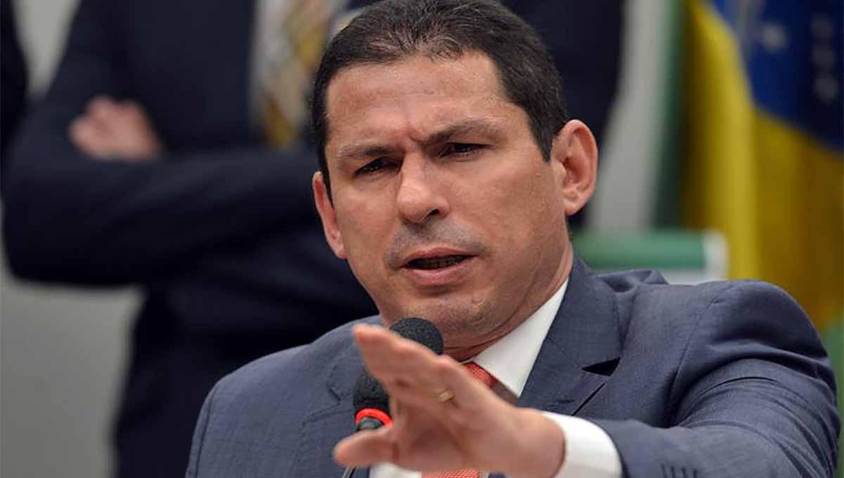 Vice da Câmara detona Bolsonaro