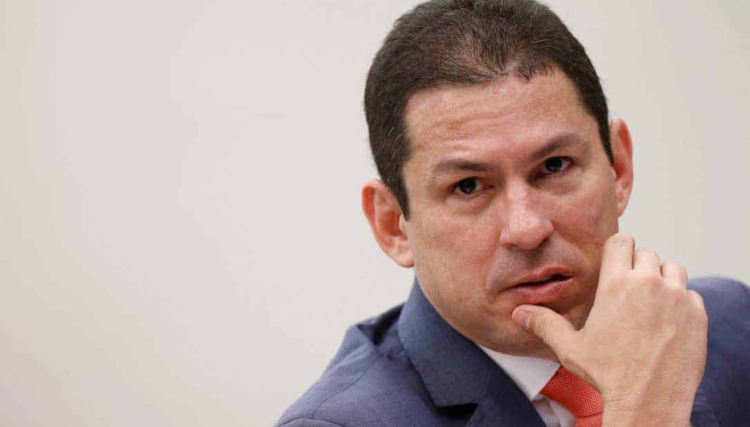 Vice da Câmara elogia superpedido de impeachment