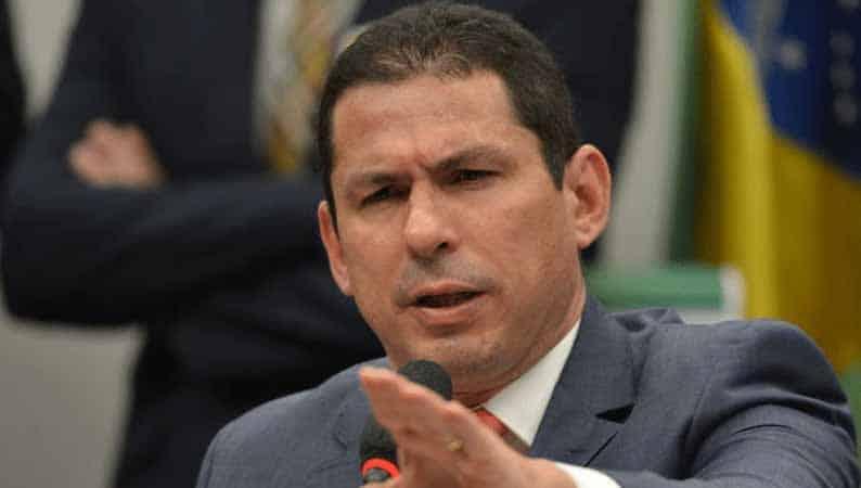 Vice-presidente da Câmara quer abrir impeachment