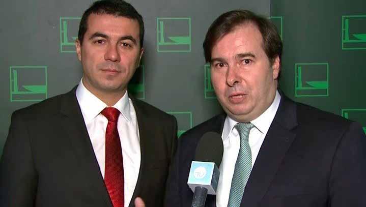 Luís Miranda engana golpistas