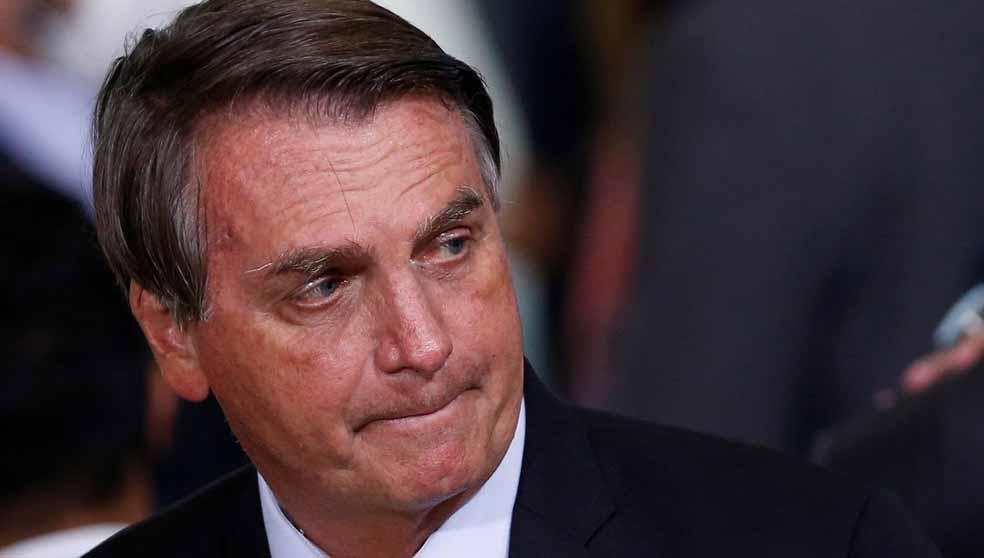 Bolsonaro perde no 2º turno