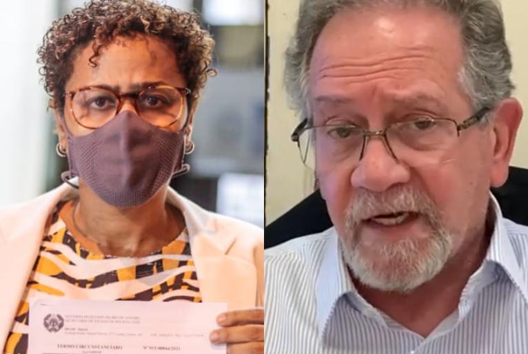 Vereador do PSOL é afastado por homofobia