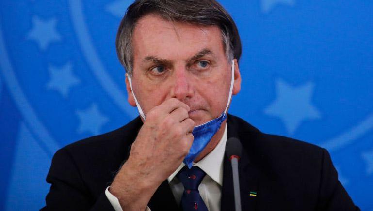 Bolsonaro e suas alternativas