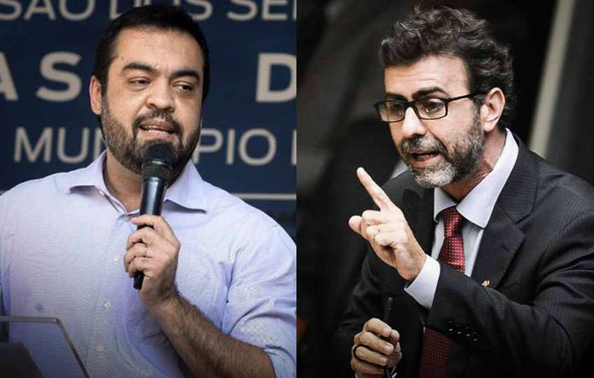 Freixo e Castro estão empatados