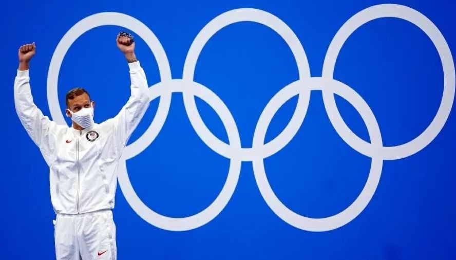 EUA mudam critério de classificação das Olimpíadas