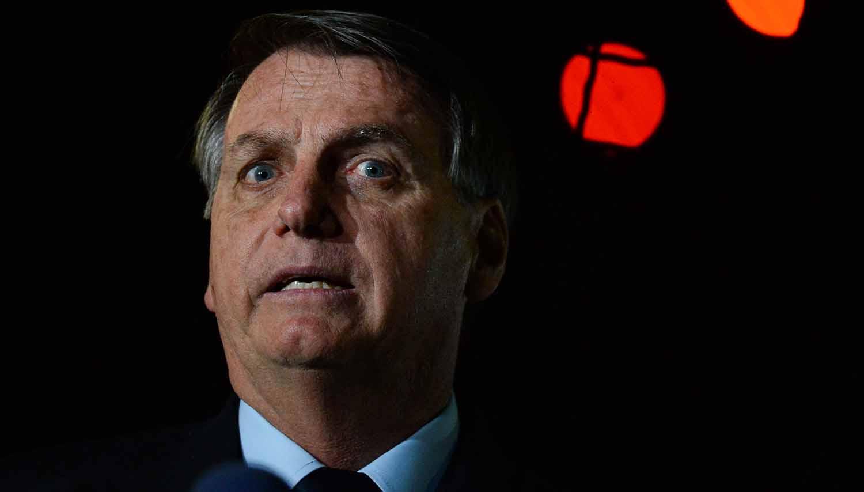 PDT pede interdição de Bolsonaro
