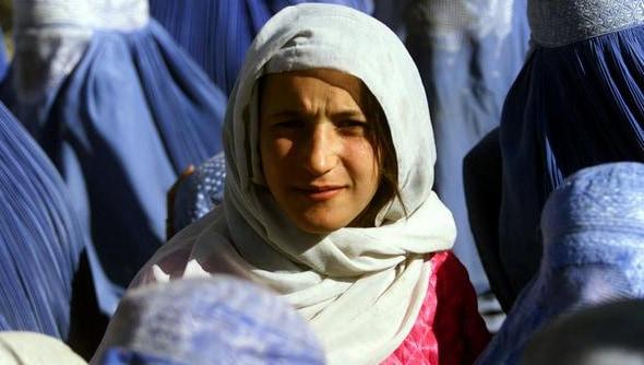 Mulheres do Afeganistão