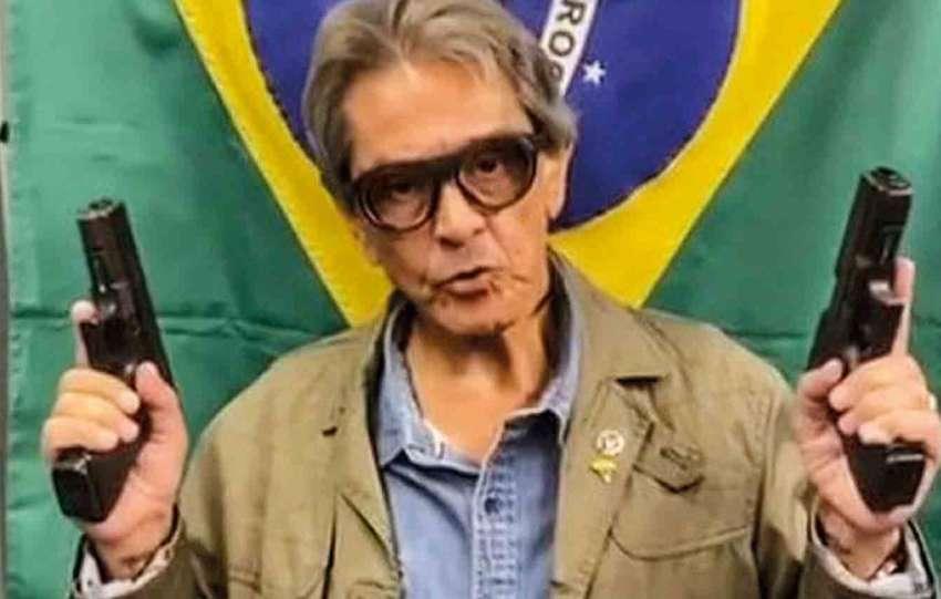 PGR denuncia Roberto Jefferson