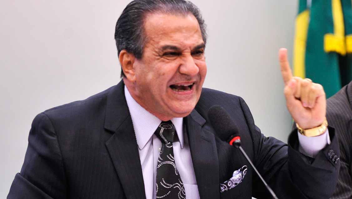 Silas Malafaia pede golpe militar contra STF