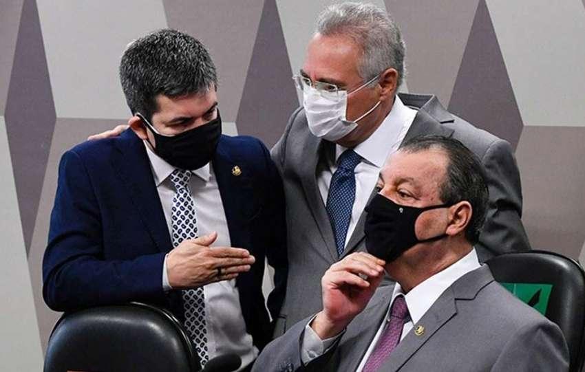 Escândalo Covaxin