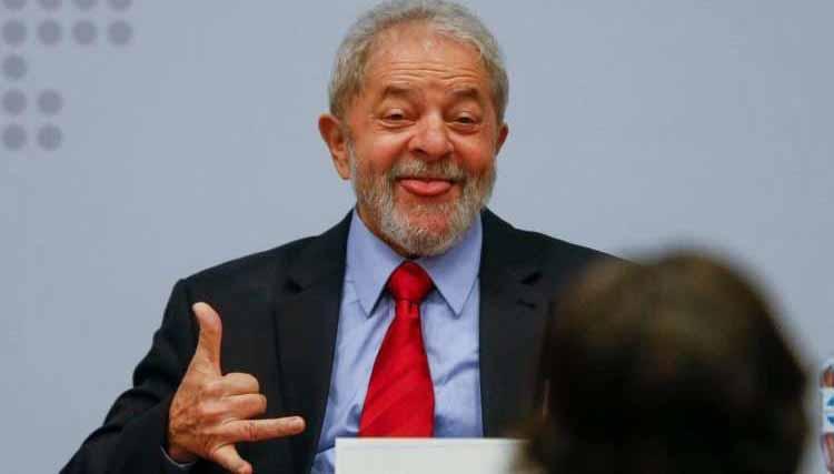 Herdeira do Itaú declara voto em Lula
